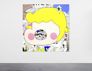 画廊总监毛育新于Artsy访问谈论艺术家代理