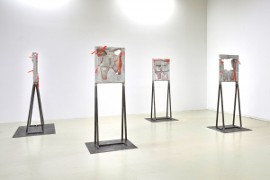 Andrew Luk in Group Exhibition at Mine Project