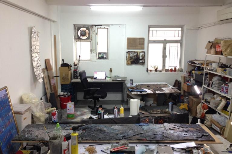 Luk's Studio
