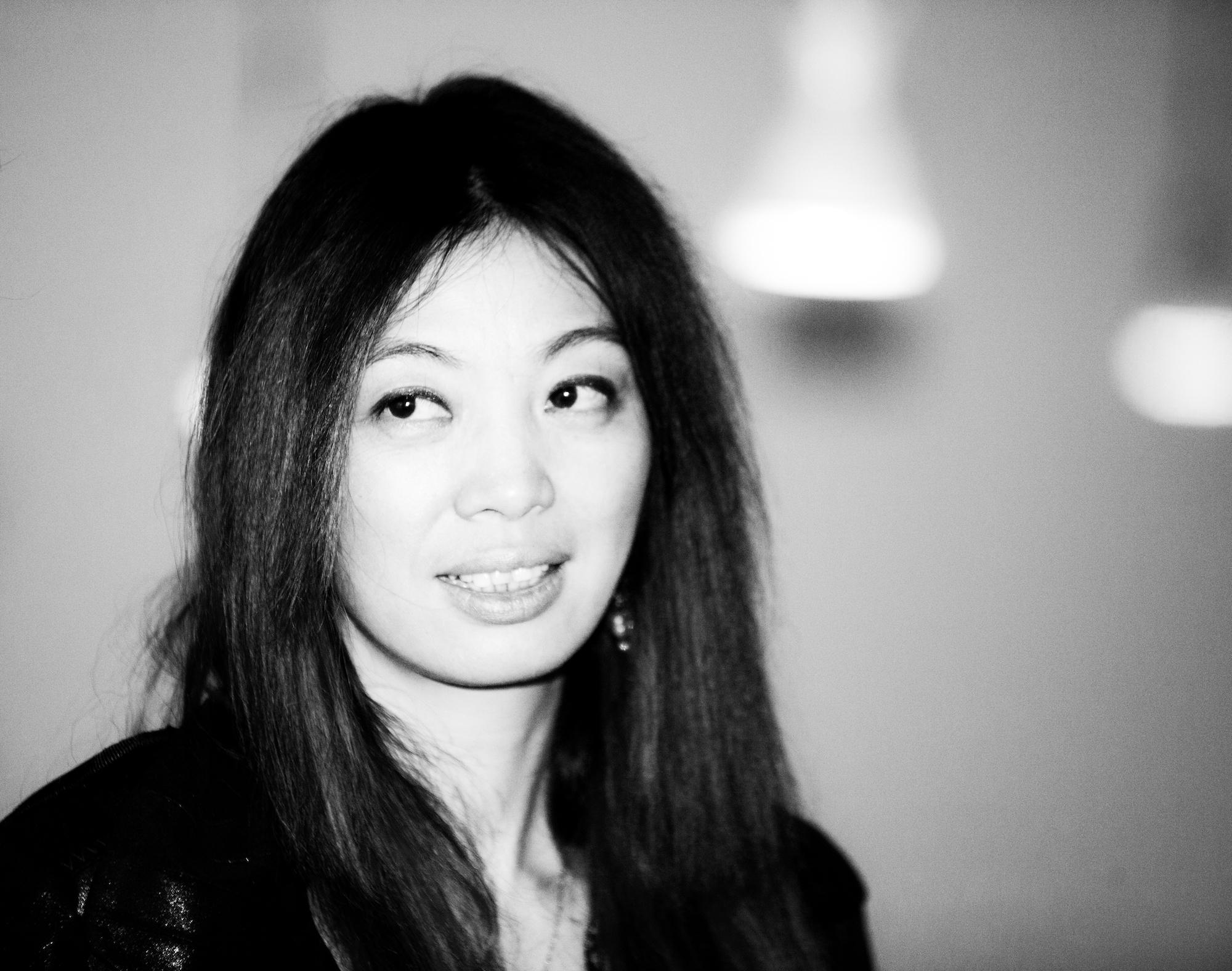 Lin Jingjing receives residency at Residency Unlimited