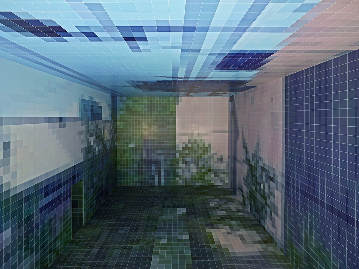Wang Guofeng - de Sarthe Gallery
