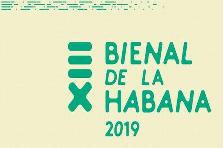 Wang Guofeng in Havana Biennale 2019 (Bienal de La Habana 2019)
