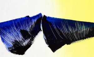 巴黎現代藝術博物館舉辦漢斯·哈同回顧展