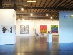 de Sarthe Gallery in Art Silicon Valley