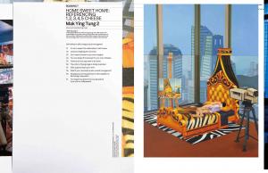 Mak Ying Tung 2 Featured in Unlirice Magazine