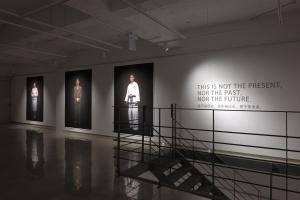 Wang Guofeng will participate in Gwangju Biennale 2018