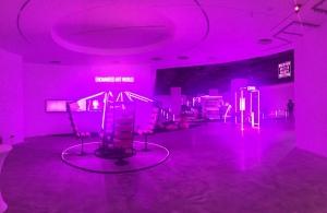 王欣个展《不知名艺术家事务所》于沉阳chi k11艺术空间开幕