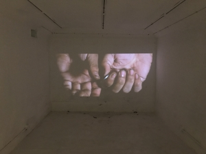 Xin Yunpeng's Solo Exhibition at The Bunker