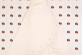 Lin Jingjing, Dress No.3, 2009, Mixed Media, 160 x 130 cm