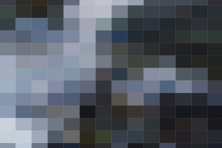 王國鋒,事件的另一種形態No.8,2015,Diasec裝裱数字墨喷印画,90 x 60 厘米