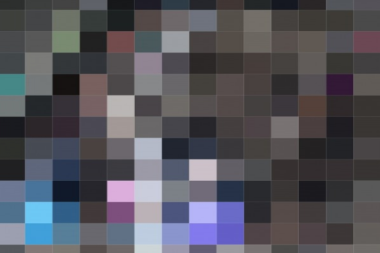 王國鋒,事件的另一種形態No.9,2015,Diasec裝裱数字墨喷印画,90 x 60 厘米
