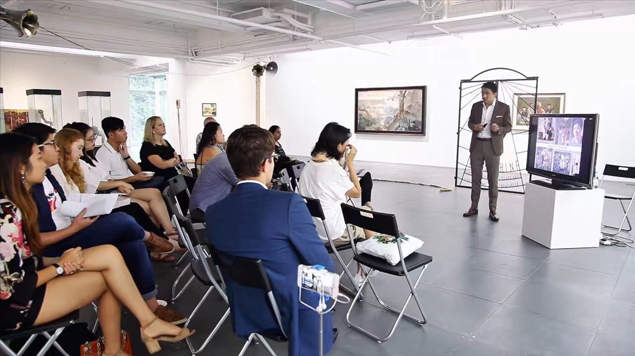 Brunch Talk - The Vietnamese Art Market Today
