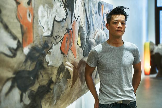R. Streitmatter-Tran Awarded Residency at Centre of Contemporary Art