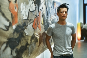 R. Streitmatter-Tran Awarded Residency at Centre of Contemporary Art