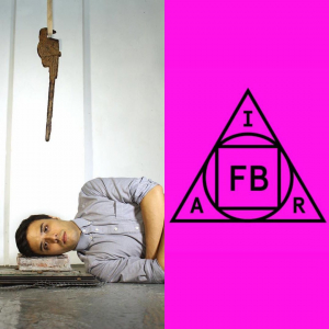 Facebook Artist in Residence Program Invites Andrew Luk