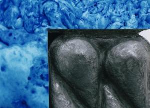 陸浩明參與雙人展《碎片流域》