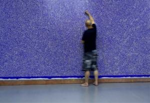 Lu Xinjian's Solo Exhibition