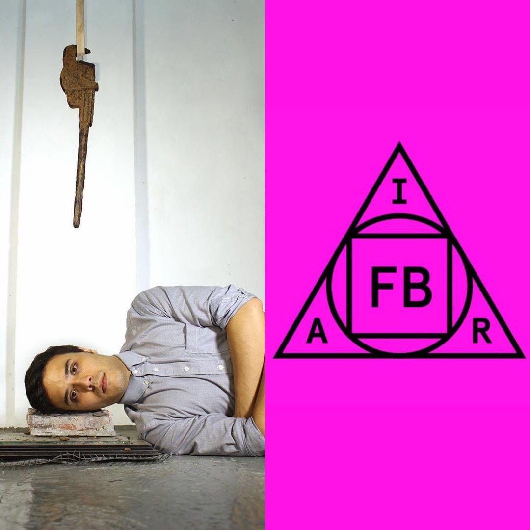 Facebook Artist in Residence Program Invites Andrew Luk