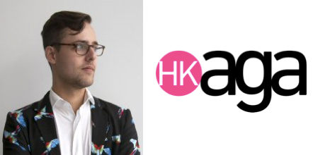 Willem Molesworth Joins the Board of Directors of HKAGA