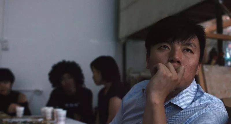 Xin Yunpeng's Film